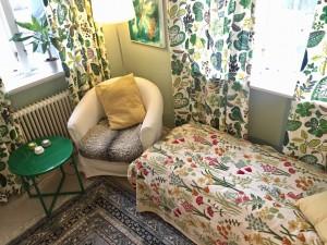 Gröna rummet 3
